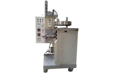 Form Fill & Seal Pouches (Packettes) Machinery