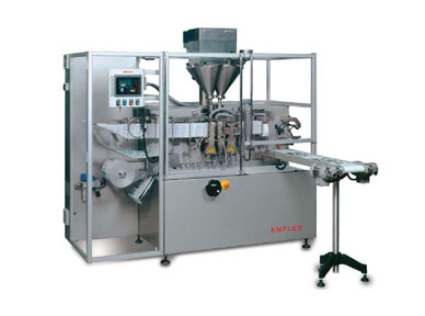 Specialty Towelettes Machinery - Packaging Group Corp